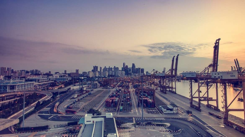 20 datos curiosos sobre el transporte marítimo