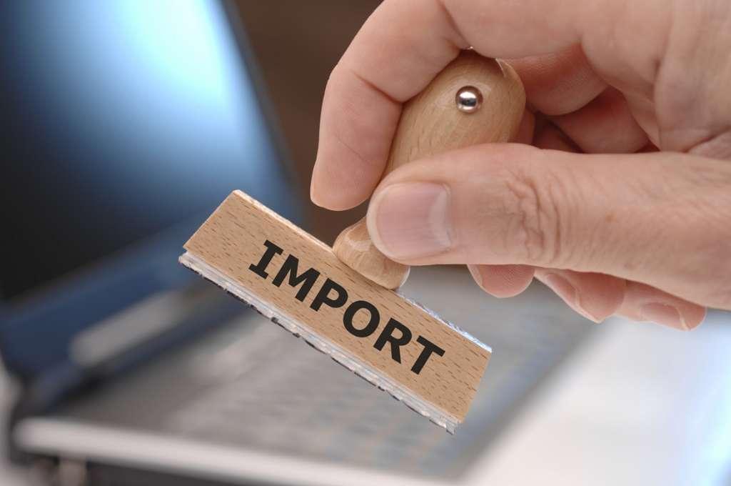 ¿Qué es la importación temporal?