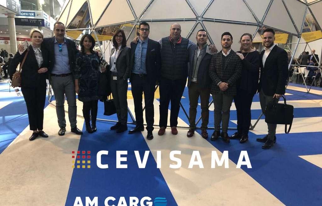 AMCARGO en CEVISAMA 2019