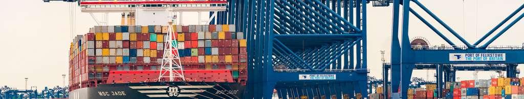 Gastos locales en las tarifas de transporte marítimo