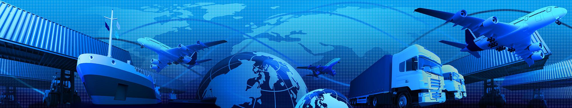 Recursos de transporte internacional de AM CARGO