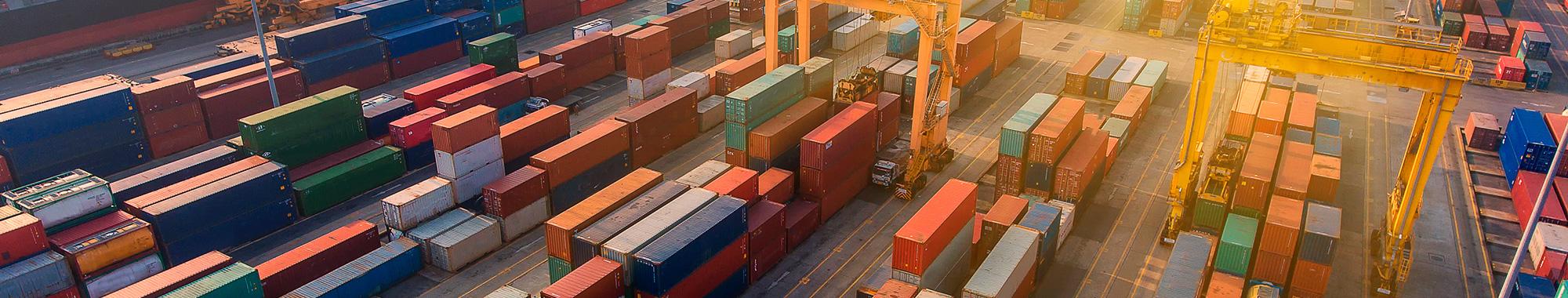 Transporte marítimo en contenedor Reefer