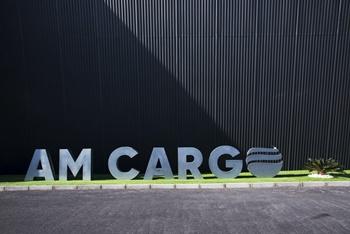 Fotos oficina AM CARGO en Castellón
