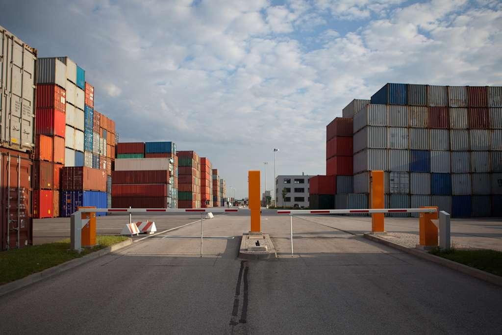 Ventanilla única marítima europea