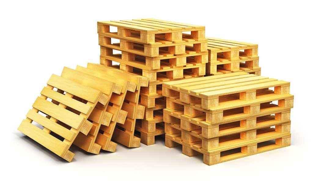 Nueva normativa fitosanitaria en Canarias para embalajes y estibas de madera