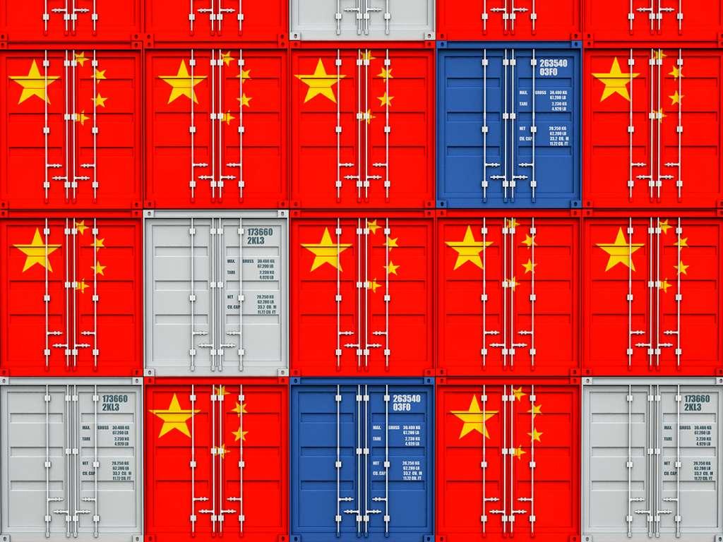Importar de China con los incoterms FOB, CIF y EXW