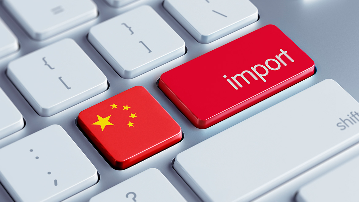 Errores comunes al importar de China