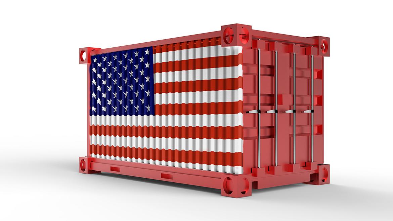 Cómo gestionar una importación temporal en Estados Unidos