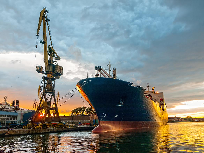 Los diferentes tipos de seguros de transporte marítimo