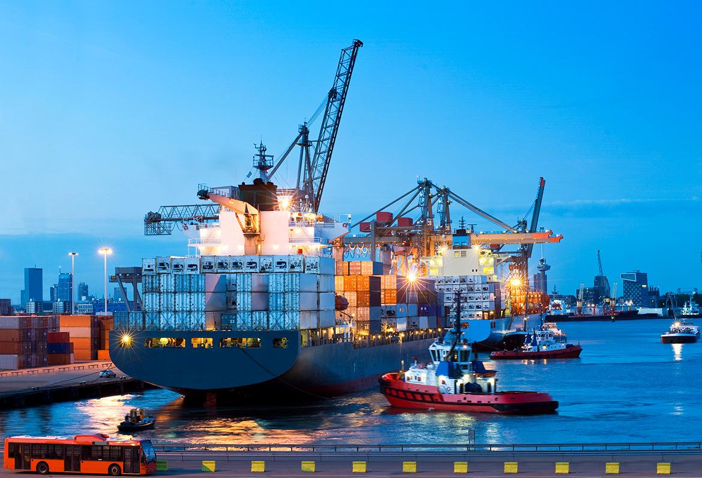 La importancia del seguro de transporte de mercancías