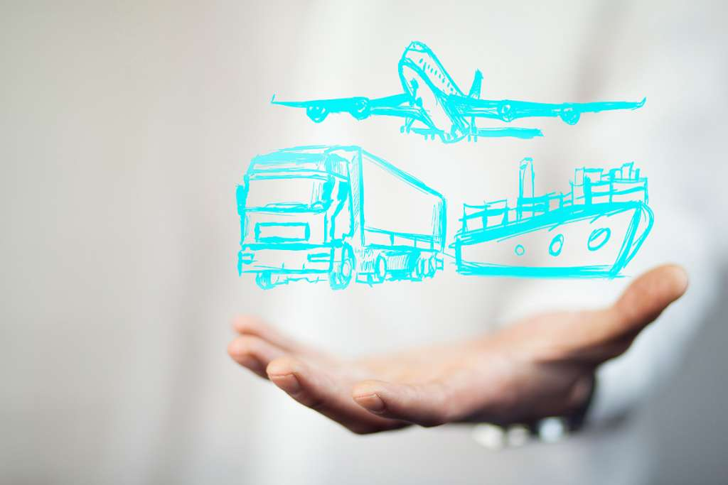 directivo logístico es digital