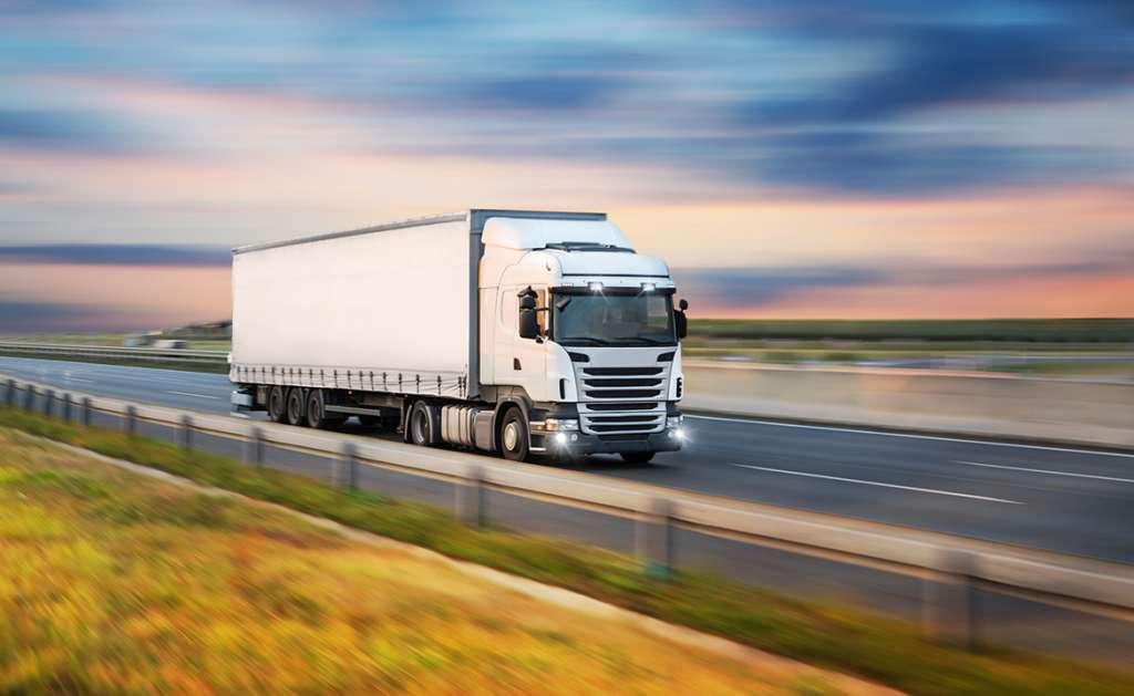 ¿Qué documentación hay que llevar en los camiones de transporte de mercancías?