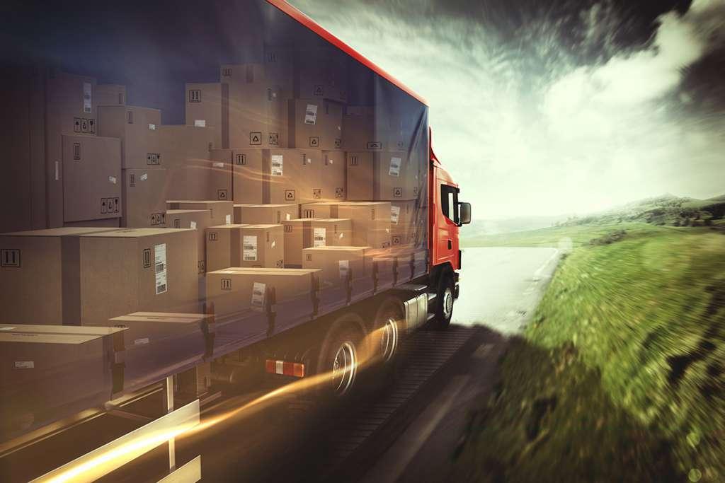¿Cuáles son las incidencias mas habituales en el transporte de mercancías por carretera?