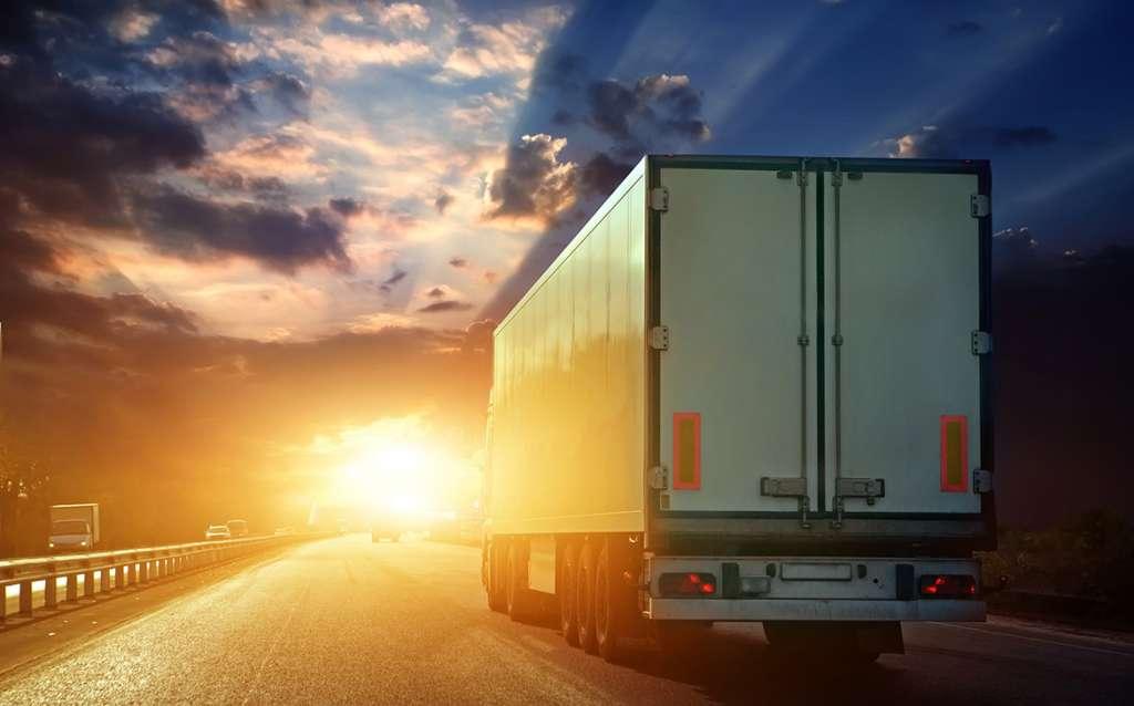 ¿Cuáles son los problemas más frecuentes en el transporte terrestre de mercancías?