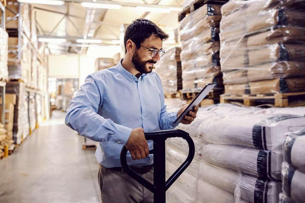 ¿Cuáles son las profesiones más demandadas en el sector de la logística?
