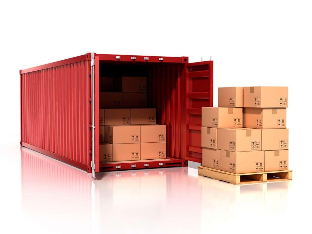 ¿Cómo proteger la mercancía en el transporte marítimo?