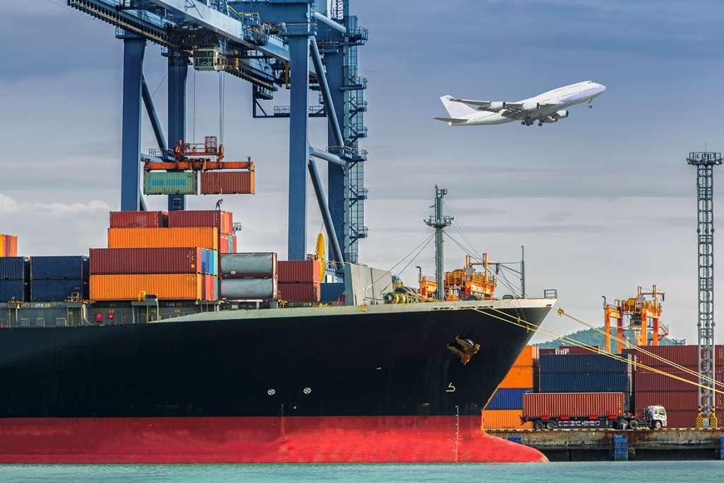 ¿Cuáles son los servicios de logística más utilizados?