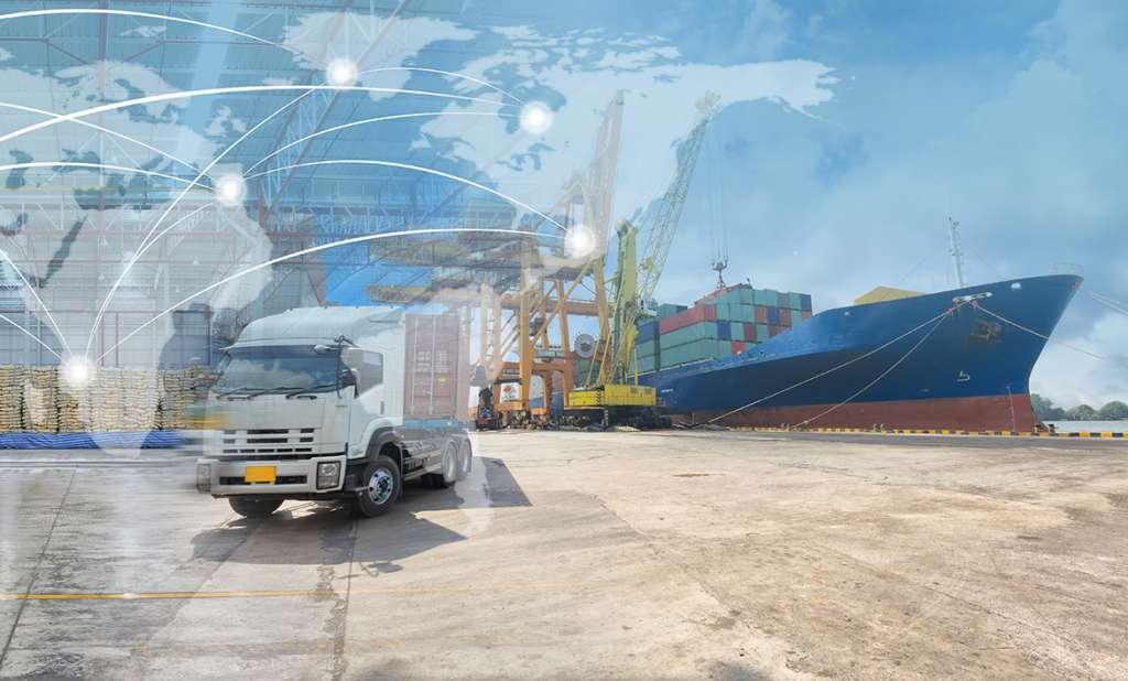 ¿En qué se diferencian el transporte intermodal y el combinado?
